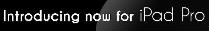 OvRcharge Mega for iPad Pro (12.9)