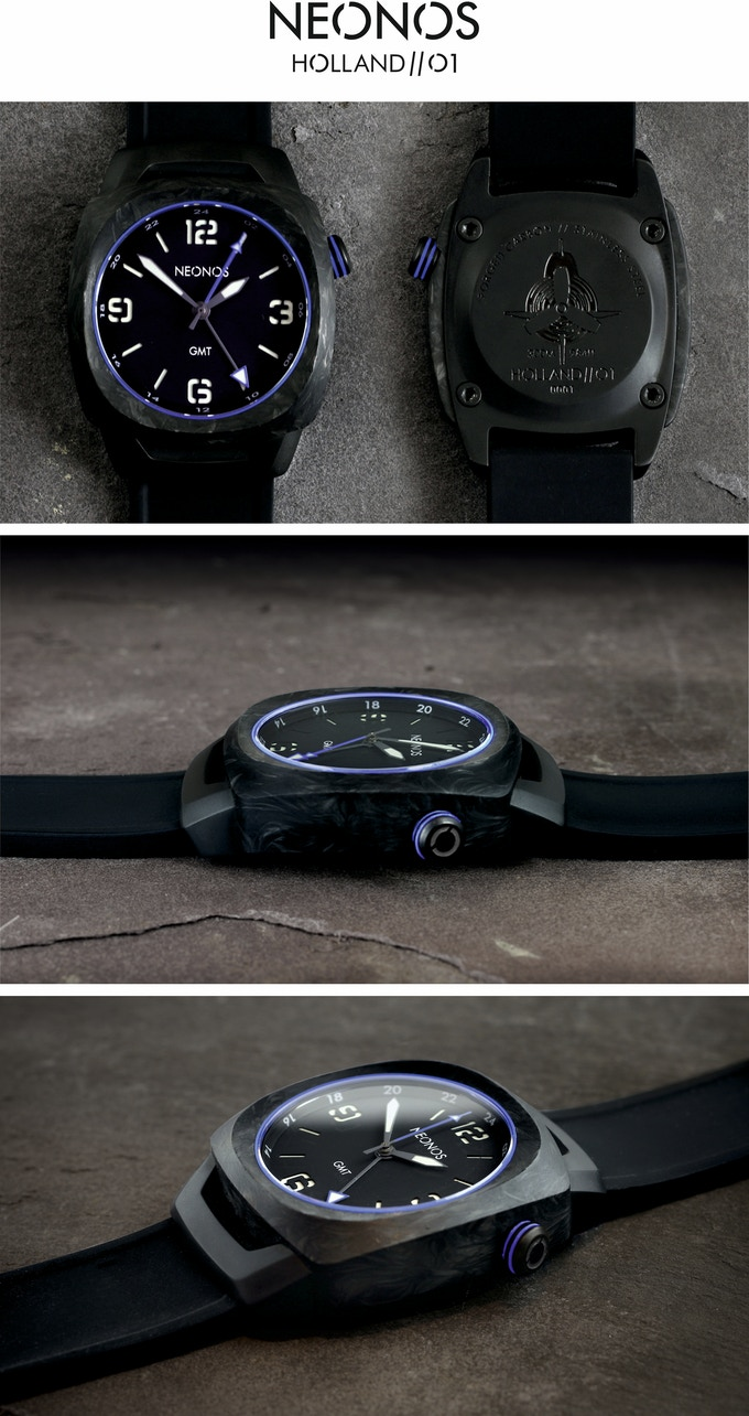 NEONOS Watch's new Holland//01 42bec2641f16b0745991f7f35083517b_original