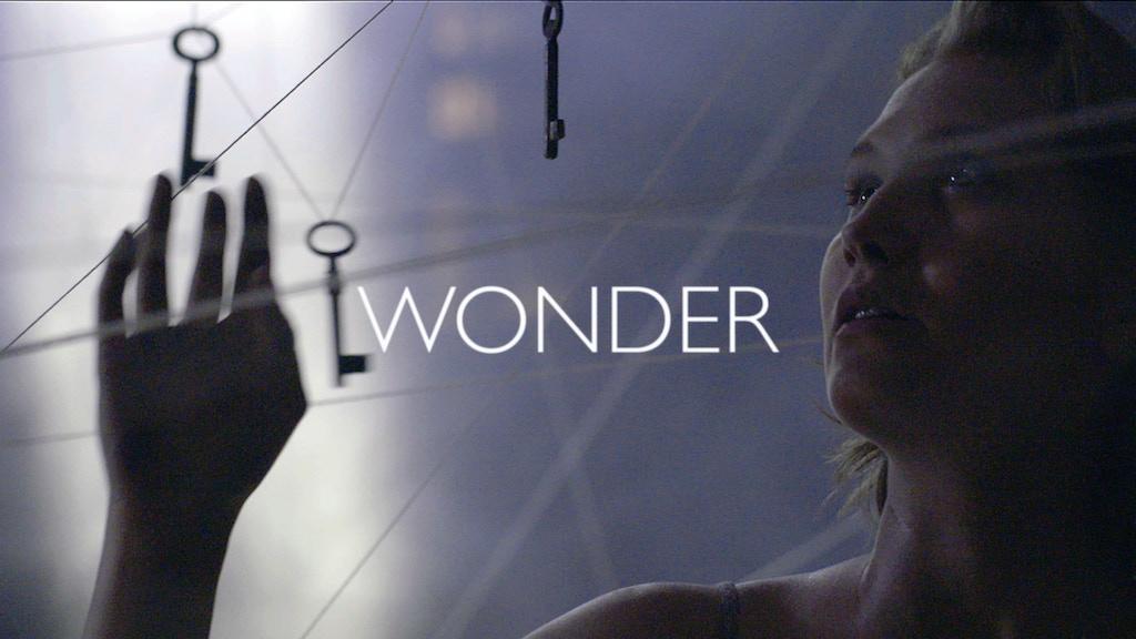 WONDER - short film project video thumbnail