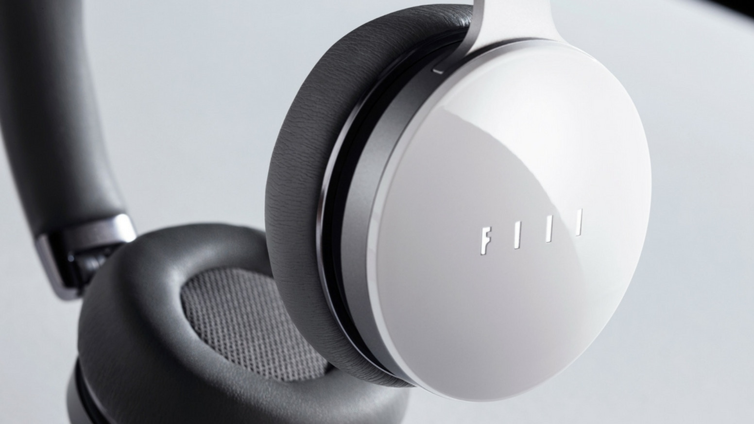 1f2b1f5dc8e The Only 3D Audio, Voice Search & Noise Canceling Headphones. Touch  control, motion sensors, patented MAF technology & music storage make FIIL  Diva Pro