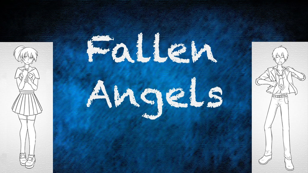Fallen Angels project video thumbnail
