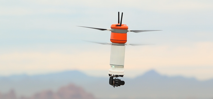 Sprite is a completely different kind of unmanned aerial vehicle. Portable, rugged, powerful, and easy to use.  A tool, not a toy.