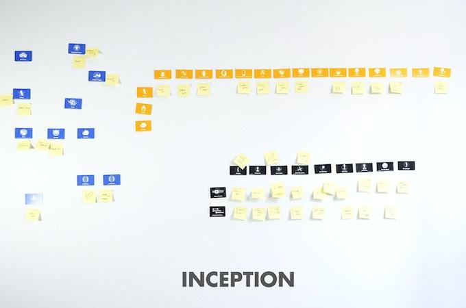 Inception – Movie