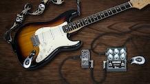 XVive U2 Guitar Wireless