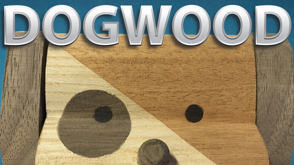 Dogwood - Modern wood designs to SIT within your lifestyle project video thumbnail
