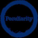 Peculiarity