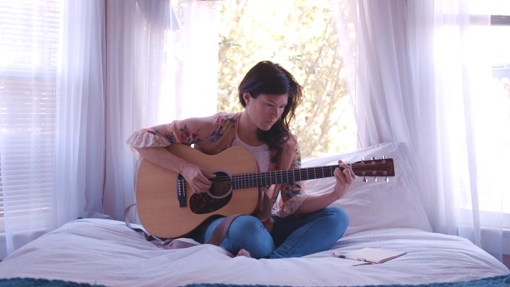 Help Fund Ellisa Sun's Debut Album, Moon and Sun project video thumbnail