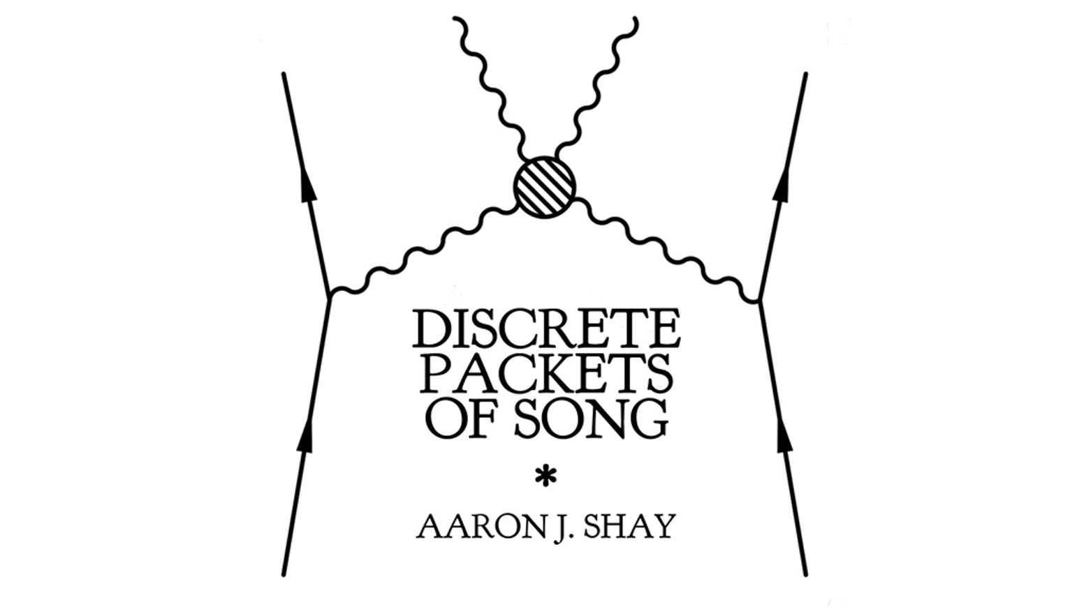 Discrete Packets of Song: A Compilation CD by Aaron J