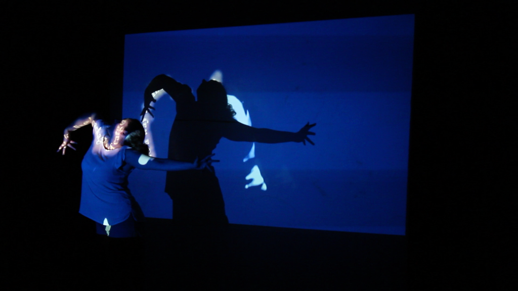 Digitized Figures at Gowanus Loft project video thumbnail