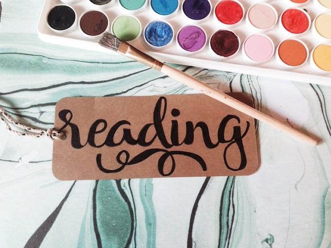 OPTION B: reading