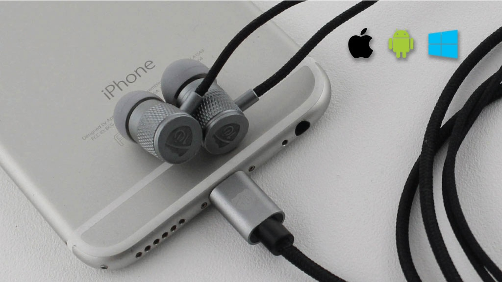 EARBUDS REINVENTED project video thumbnail