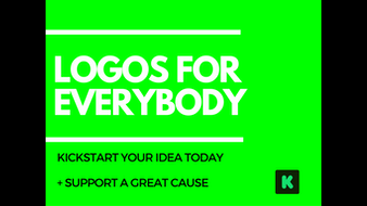 Kickstart Your Idea - Logos For Everybody