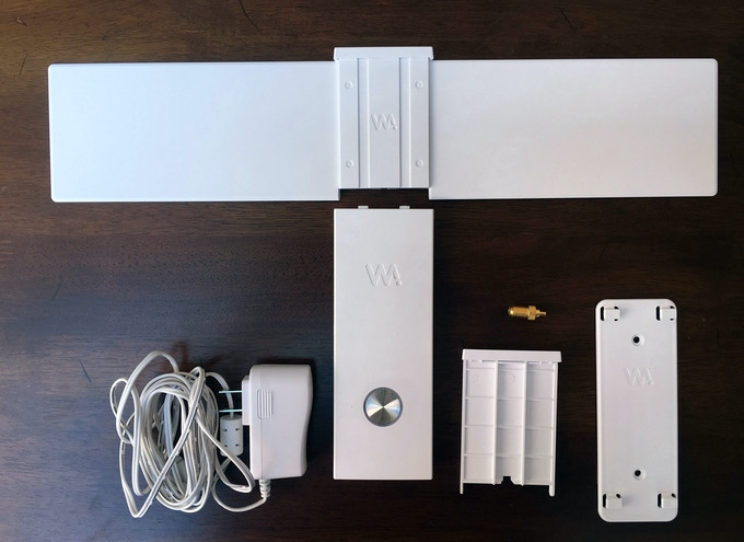 Wireless Smart Antenna To Complete Cord Cutting by EPICT, Inc