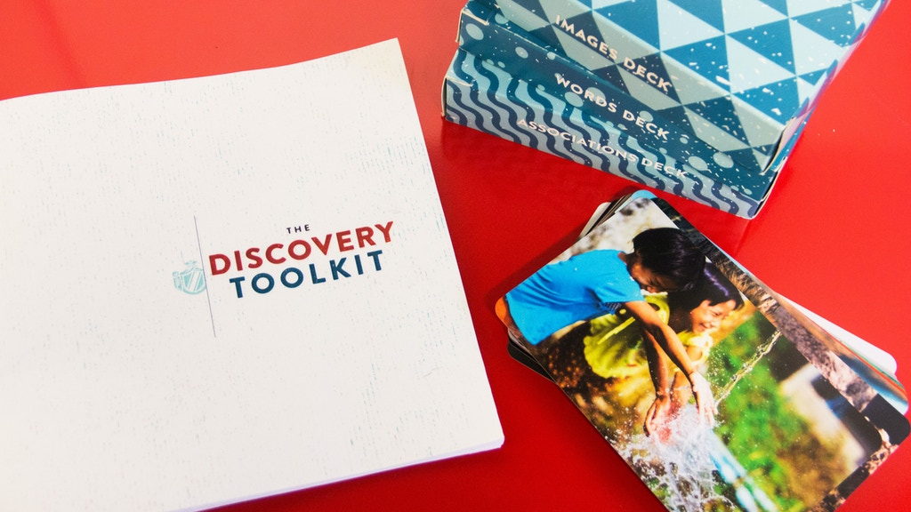 The Discovery Toolkit project video thumbnail