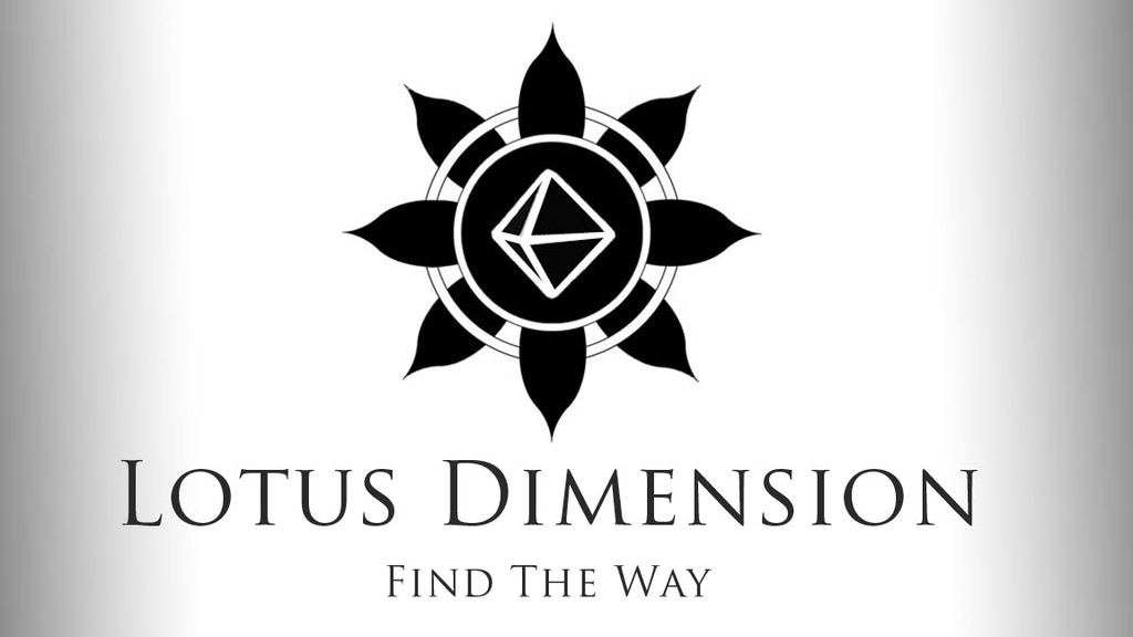 Lotus Dimension - A New Game project video thumbnail