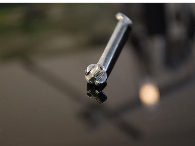 Previous Nozzle Sample