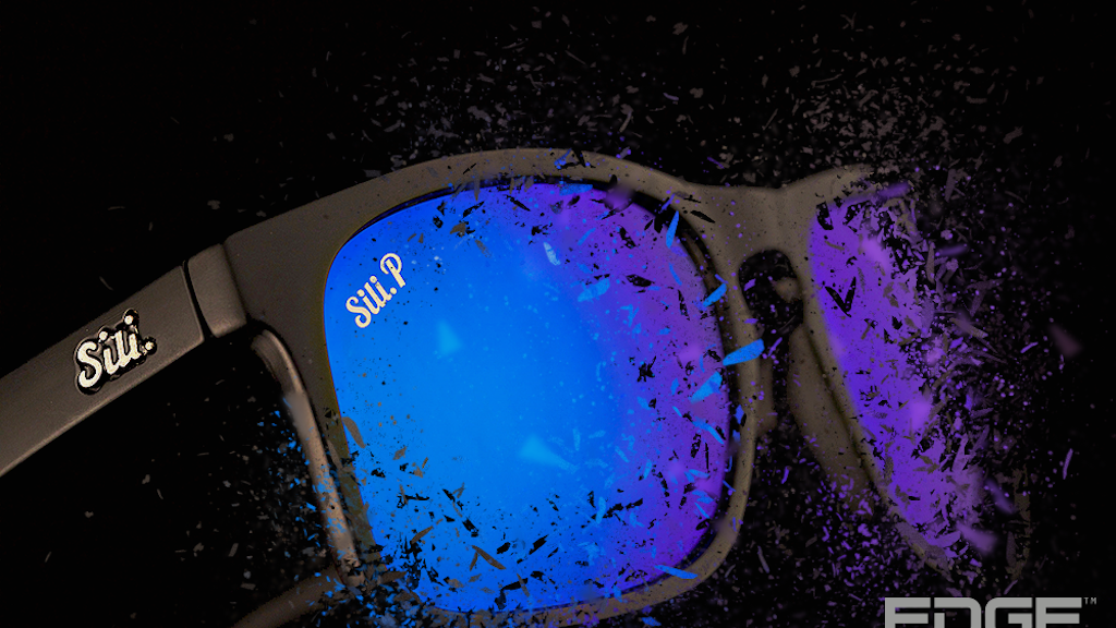 Sili: Custom Sunglasses Built For Your Active Lifestyle project video thumbnail