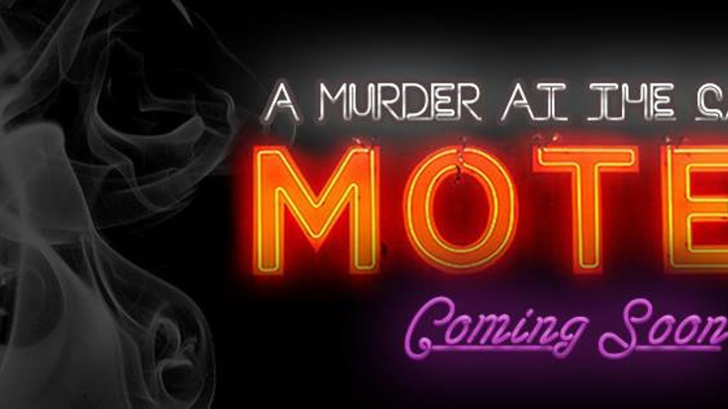 A Murder At The Casidir Motel project video thumbnail
