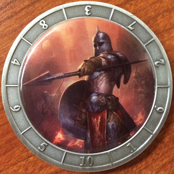 14 Best Delica D5 Images On Pinterest: Dice Coins By J.M. Ward —Kickstarter