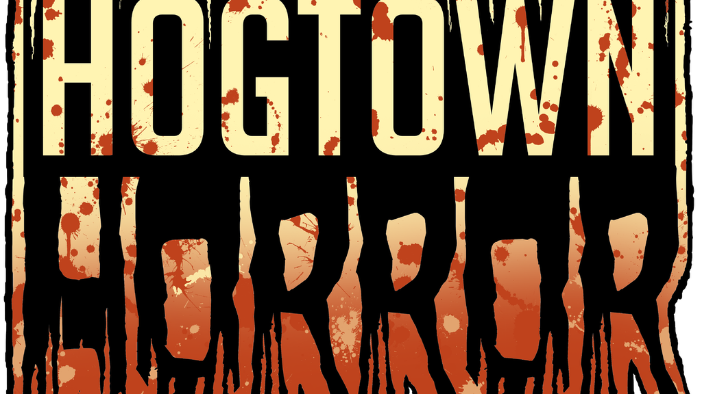 Hogtown Horror project video thumbnail