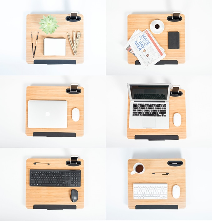 StorkStand works with your job and lifestyle - Whether you're enjoying your morning coffee, designing the next big app, or prefer working from your desktop computer, StorkStand is perfect for you.
