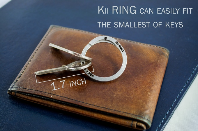 Small Keys Fit