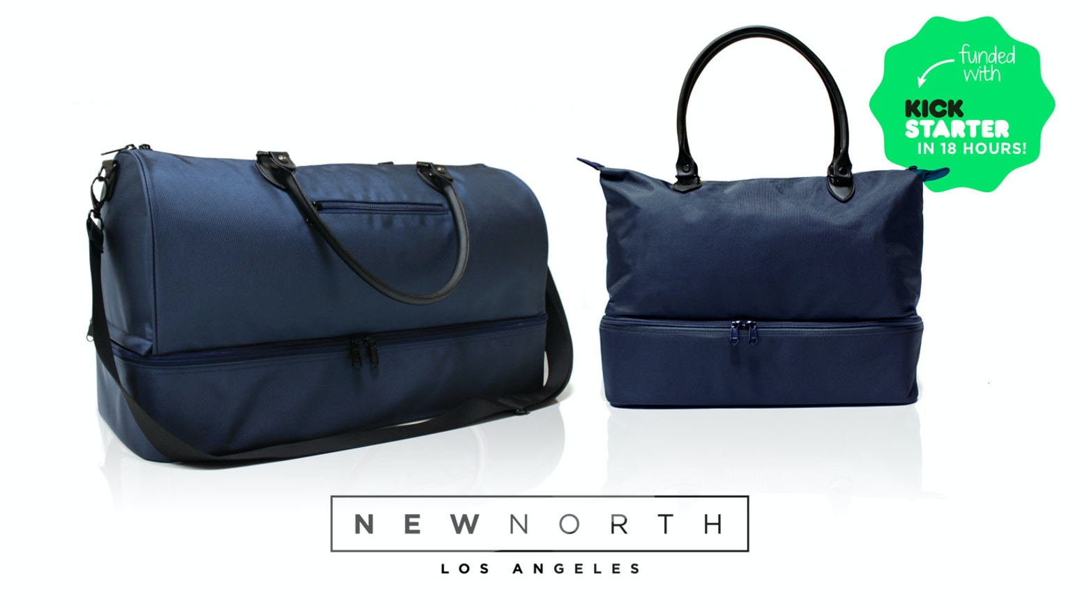 Meticulously designed duffle and tote bags. Merging classic modern style with versatile functions to complement your lifestyle.
