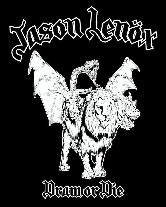 T-shirt (front)