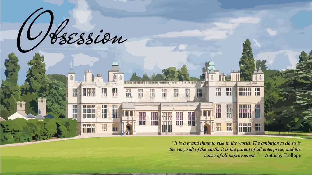 Obsession: Pride, Intrigue, & Prejudice in Victorian England project video thumbnail