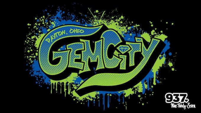 Gem City Graffiti - Design