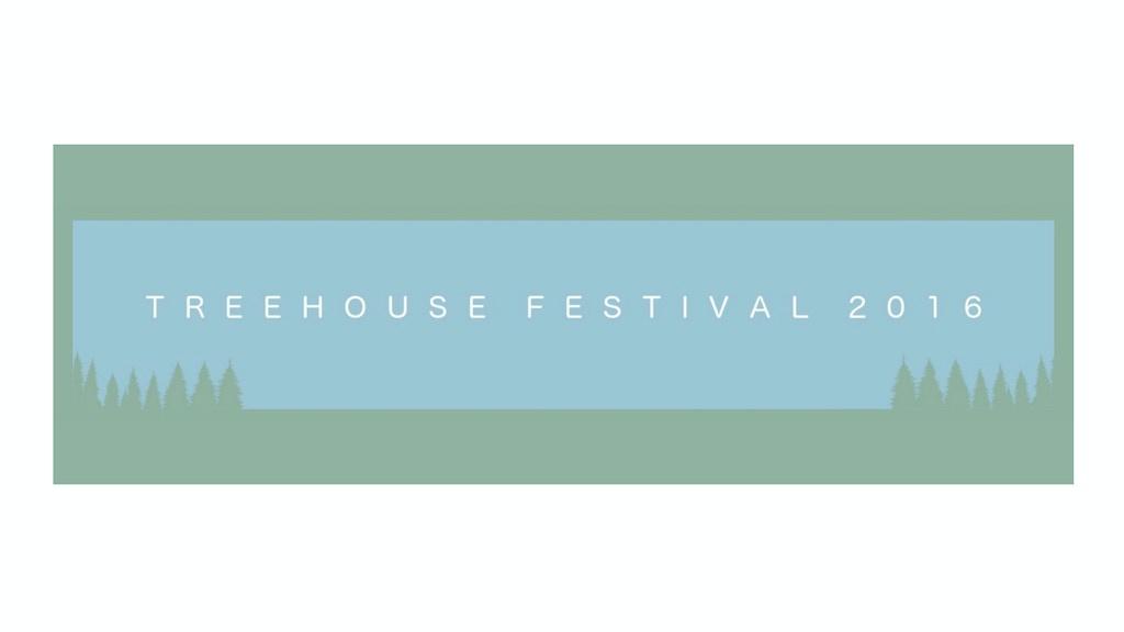 Treehouse Festival project video thumbnail