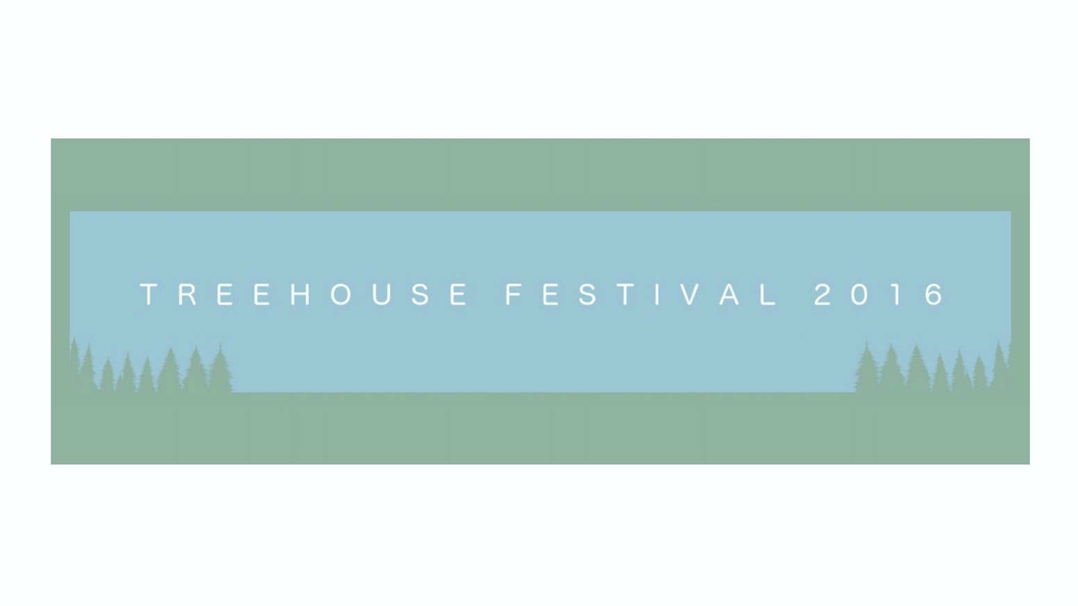 The first annual Treehouse Music & Arts Festival is happening October 15th 2016 at The Ambassador Auditorium in Los Angeles, CA.