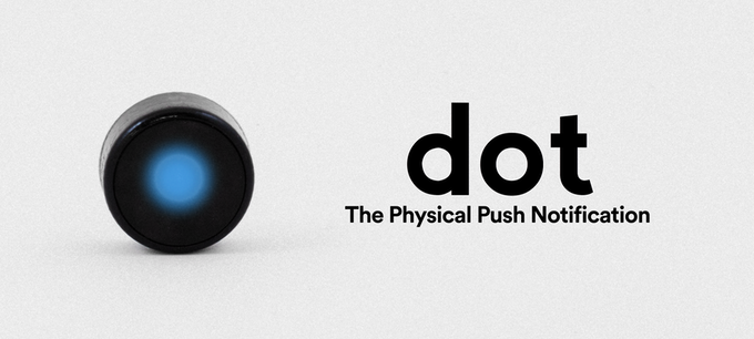 With Dot, your smartphone can now precisely pinpoint where you are throughout your day.