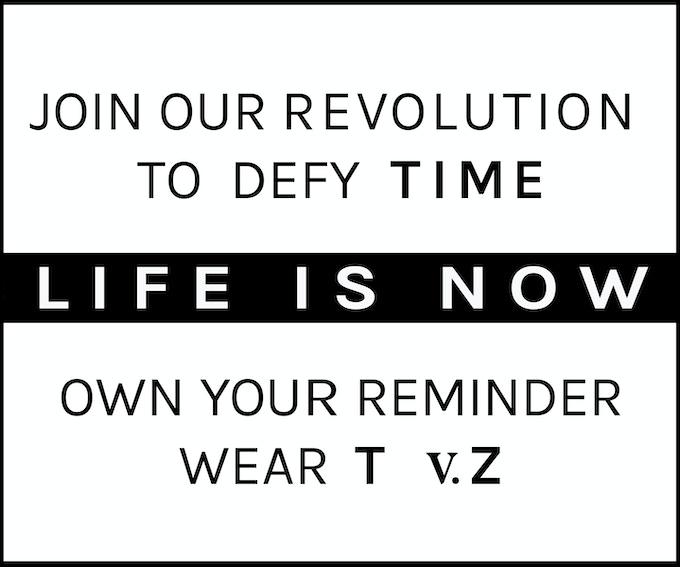 TIME by Tatiana v. Zitzewitz & Co. —Kickstarter