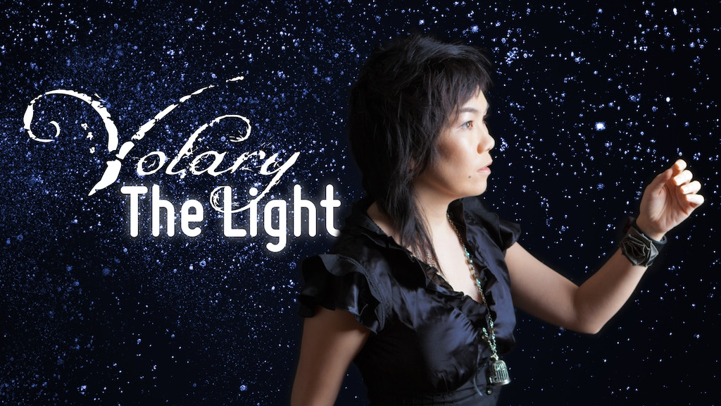 The Light: Volary's Final Album project video thumbnail