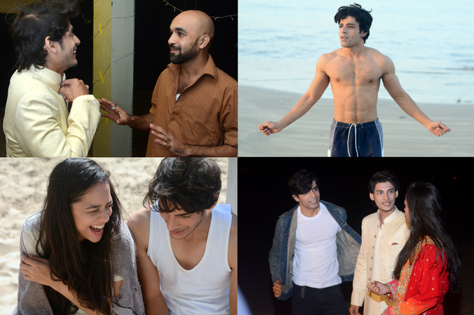 Through their brilliant performances, the cast brought the script to life.