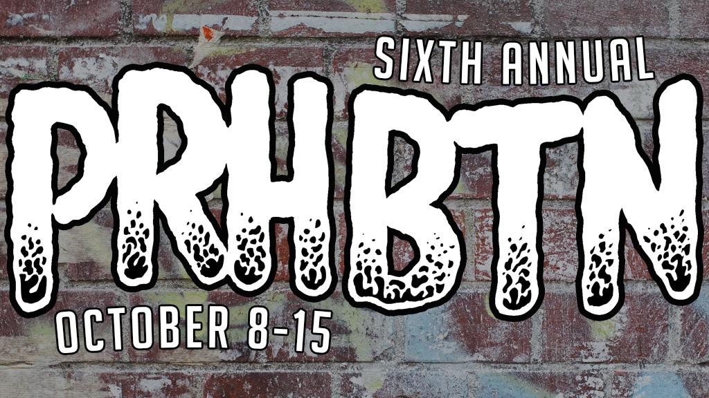 6th Annual PRHBTN Street Art Festival project video thumbnail