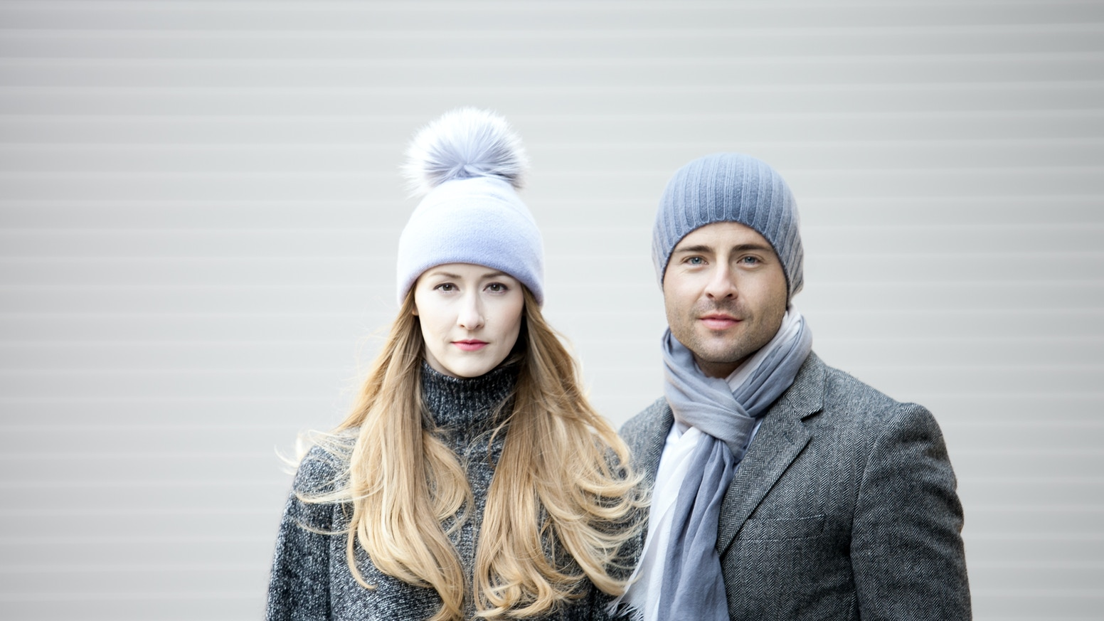 Knit Cashmere Hats and Woven Scarves by Loveknitz by Kristin ... de3d9a460aa5