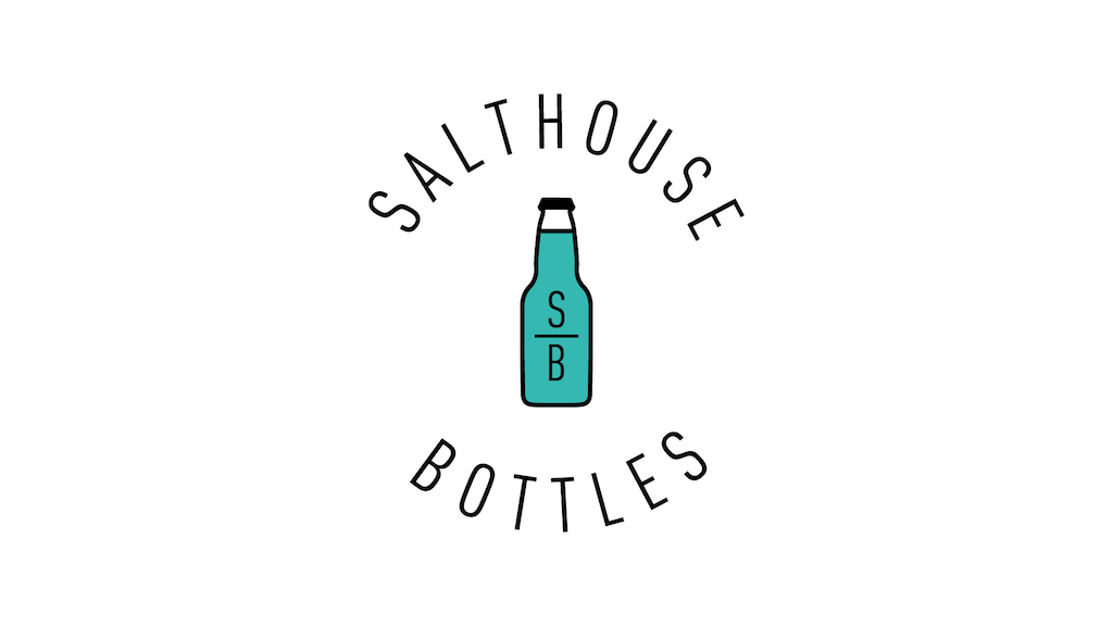 Salthouse Bottles, Brockley project video thumbnail