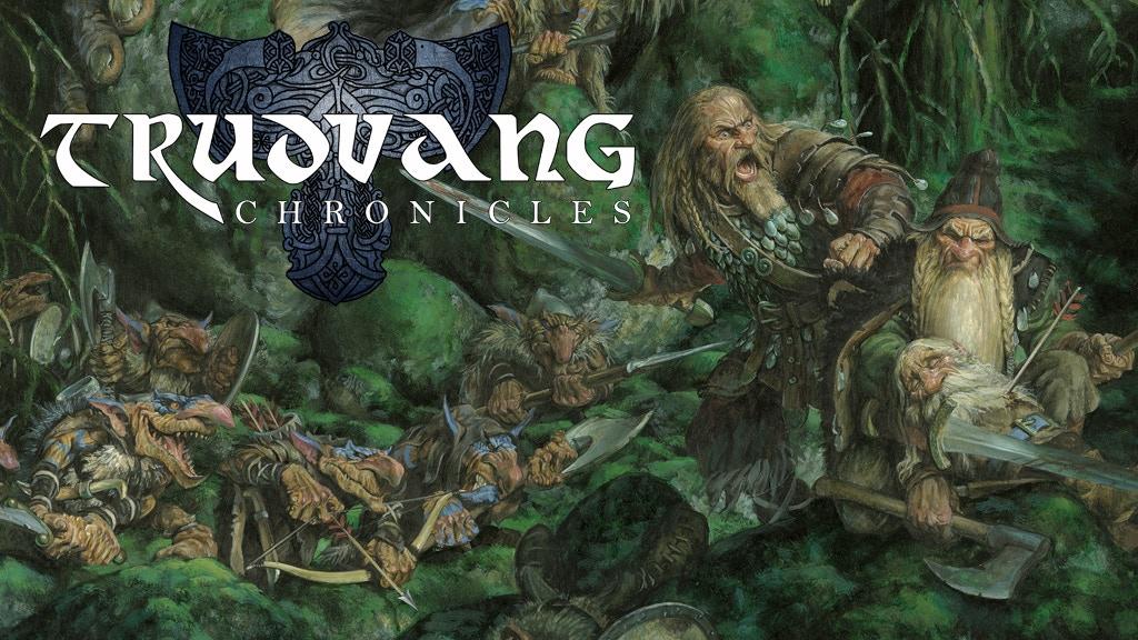 Trudvang Chronicles Project-Video-Thumbnail