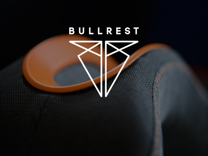 Over 300% funded! The BullRest reimagines the travel pillow. 80% smaller than traditional pillows with a patented ergonomic design fit for all travelers.