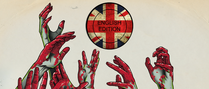 The English Edition and what you have to know! - Click the banner for more infos!