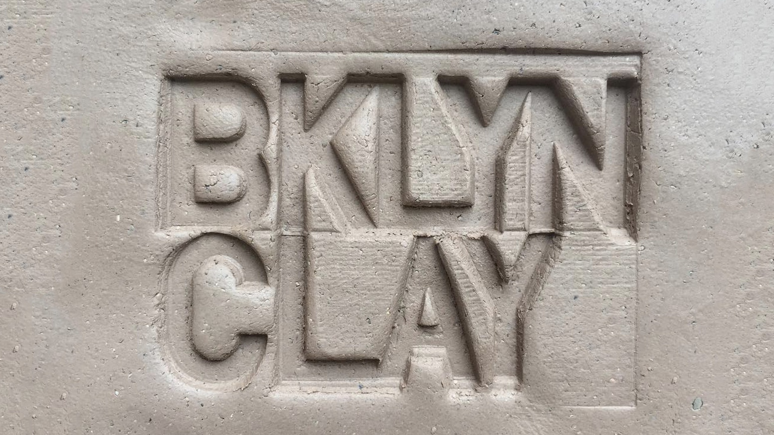 Bklyn clay give us gas by bklyn clay kickstarter a new community art space that opened october 2016 featuring a gas kiln 24 fandeluxe Choice Image