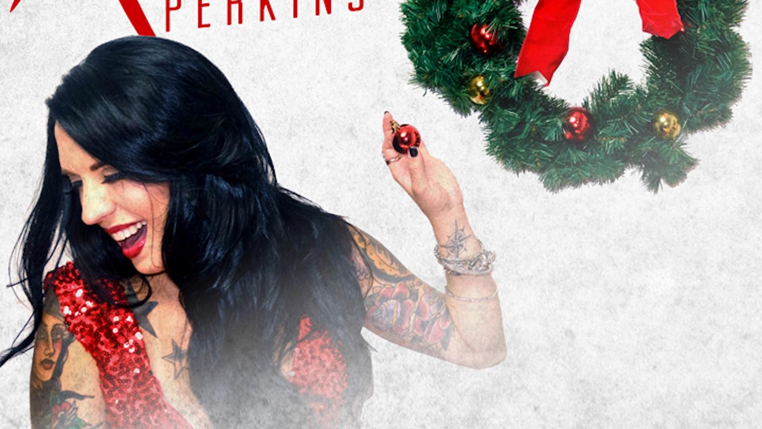 i love christmas and i heard you do too i want to make an - Black Christmas Music