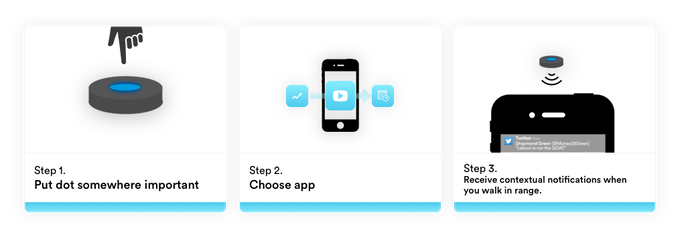 Our app is easy to use and available on iOS and Android.