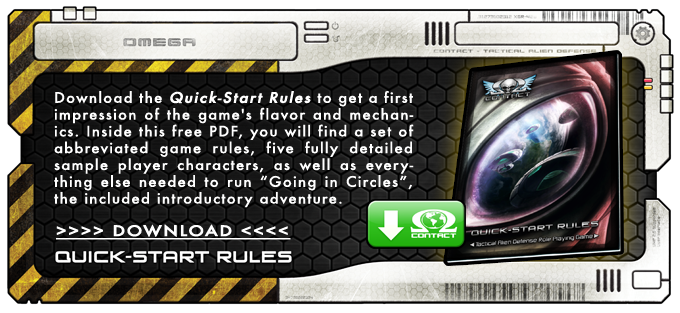 Download the quickstart now!