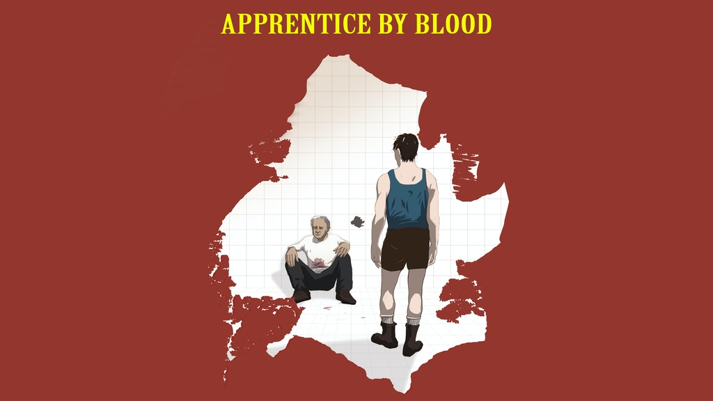 Apprentice By Blood project video thumbnail