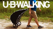 U•B•Walking Weightless Personal Carrier