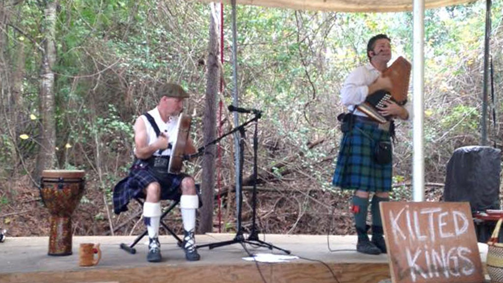 Kilted Kings - Heroic, Celtic World Music in Kilts project video thumbnail