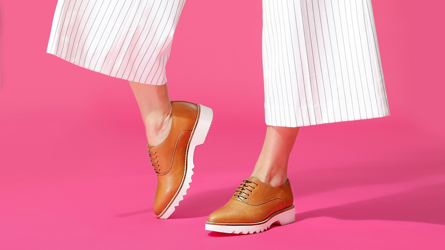 One of the Most Successful Shoes on Kickstarter introduces its New & Colorful Women's Collection. Handmade in Italy.